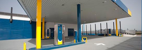 Oficinas de gas natural en sevilla gallery of de sevilla for Oficinas gas natural madrid